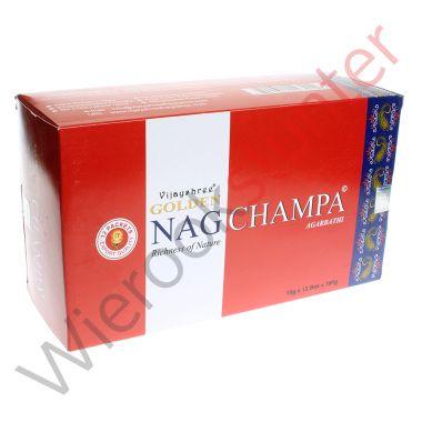 Nag Champa Wierook.Nag Champa Golden Nag Champa Wierook