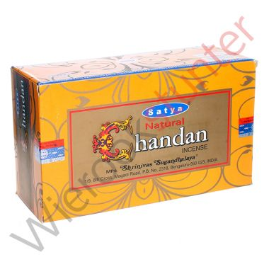 Nag Champa Natural Chandan wierook