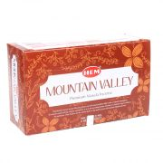 HEM Mountain Valley masala wierook