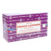 Nag Champa French Lavender wierook