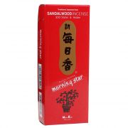 Morning Star Sandalwood wierook 70g